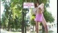 10 Dolara Striptiz Yapıyor !