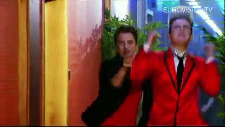Eurovision 2011 - İrlanda